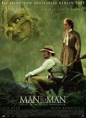 Affiche du film : Man to man