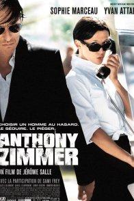 Affiche du film : Anthony Zimmer