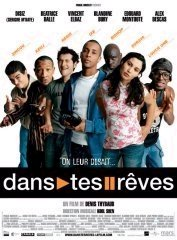 background picture for movie Dans tes reves