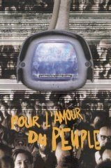 background picture for movie Pour l'amour du peuple