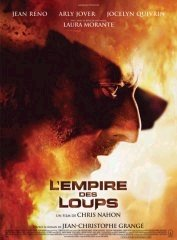 Affiche du film : L'empire des loups