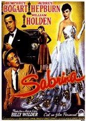 Affiche du film : Sabrina