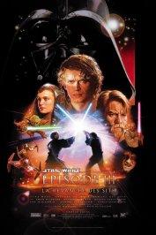 background picture for movie Star wars Episode III - la Revanche des Sith : Soirée spéciale
