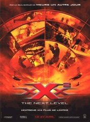 background picture for movie Xxx 2 : the next level