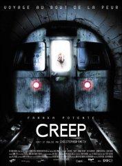 Affiche du film : Creep