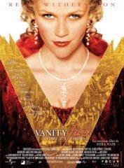 Affiche du film : Vanity fair la foire aux vanités