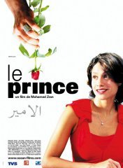background picture for movie Le prince
