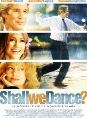 background picture for movie Shall we dance ? La nouvelle vie de M. Clark