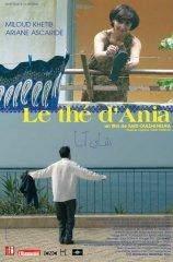 Affiche du film : Le the d'ania