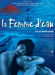 background picture for movie La femme d'eau