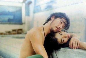 Photo dernier film Mayumi Ogawa
