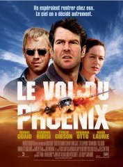 background picture for movie Le vol du phoenix
