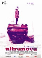 background picture for movie Ultranova
