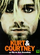 background picture for movie Kurt & courtney