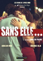 background picture for movie Sans elle...