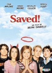 Affiche du film : Saved !