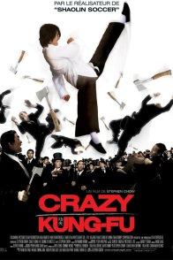 Affiche du film : Crazy kung fu