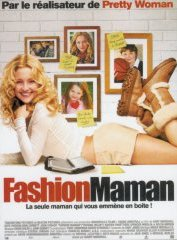 background picture for movie Fashion maman