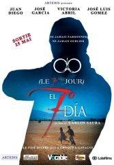 Affiche du film : Le septième jour