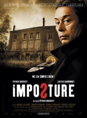 background picture for movie Imposture