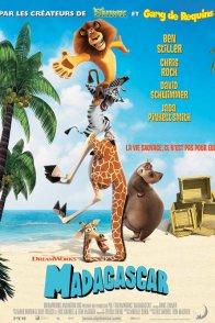 Affiche du film : Madagascar