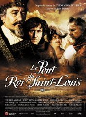 background picture for movie Le pont du roi Saint-Louis