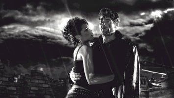 Photo du film : Sin City