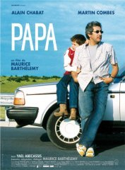 background picture for movie Papa