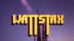 Affiche du film : Wattstax