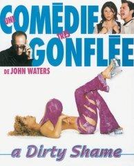 Affiche du film : A dirty shame