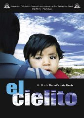 background picture for movie El cielito