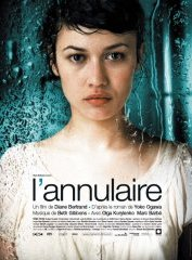background picture for movie L'annulaire