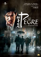 background picture for movie La pegre