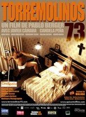 background picture for movie Torremolinos 73