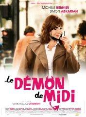 Affiche du film : Le démon de midi