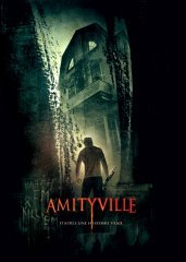 background picture for movie Amityville