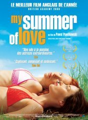 Affiche du film : My summer of love