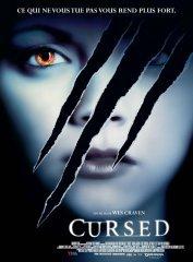 Affiche du film : Cursed