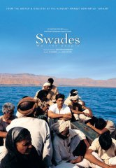 background picture for movie Swades
