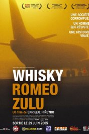 background picture for movie Whisky Romeo Zulu