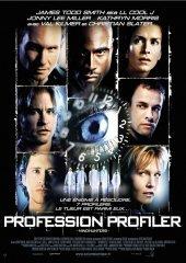 Affiche du film : Profession profiler