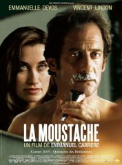 background picture for movie La moustache