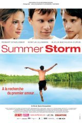 background picture for movie Summer storm