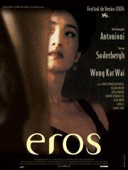Affiche du film : Eros