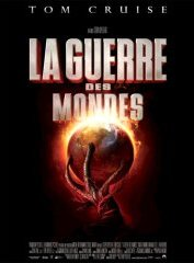 background picture for movie La guerre des mondes