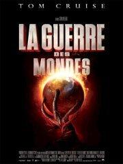 Affiche du film : La guerre des mondes