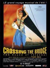 Affiche du film : Crossing the bridge