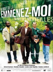 background picture for movie Emmenez moi