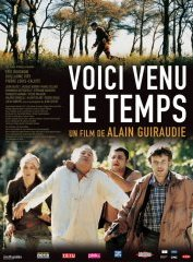 background picture for movie Voici venu le temps