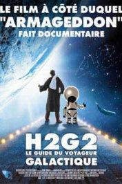 background picture for movie H2G2 : le guide du voyageur galactique